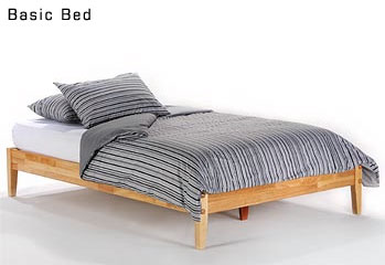 Platform Beds Are Bed Frames That Have A Headboard And Footboard Designed To Hold Only Mattress No Box Spring Needed